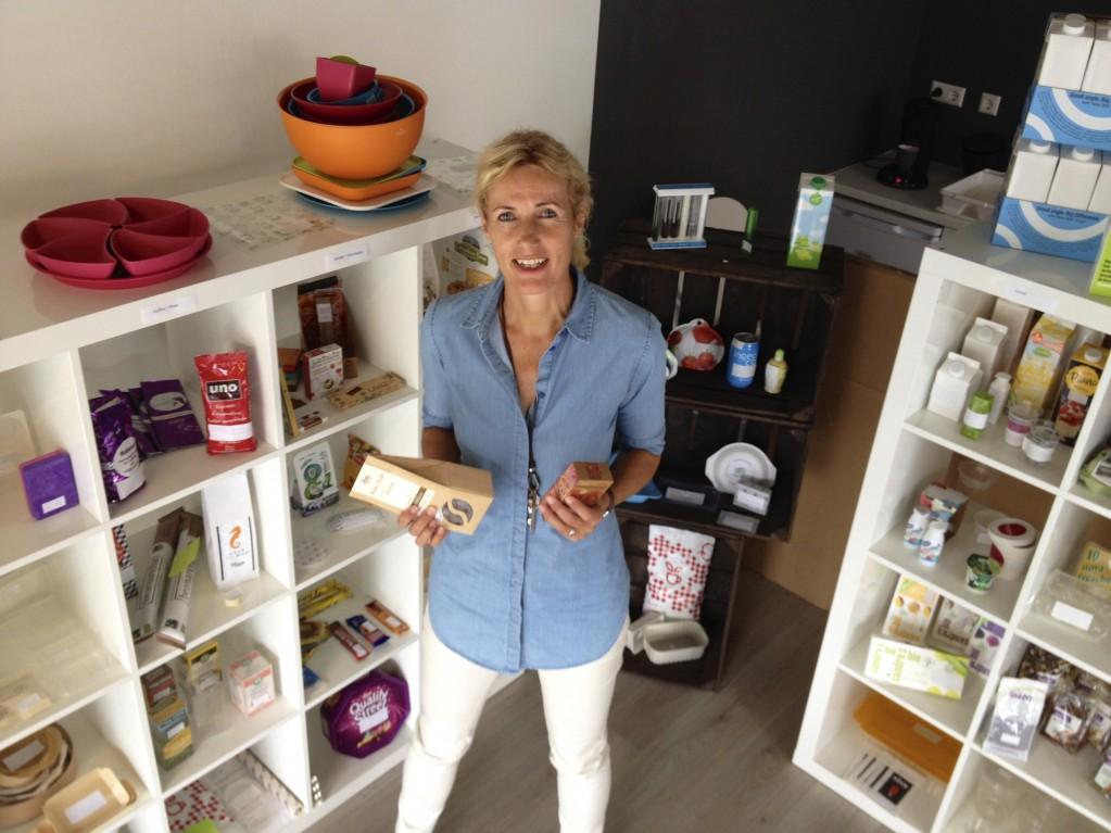 Caroli Buitenhuis van Biobased Packaging Innovations